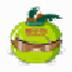 椰子包百度網盤外鏈真實地址轉換器 V1.0 綠色版