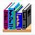 宏达阅览室图书管理系统 V1.0 单机版
