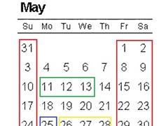 微軟Win10 5月更新發布時間遭曝光:5月26日起