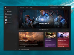 微软win10的Xbox(Beta)应用正式对Mod游戏支持