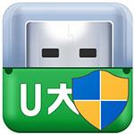 U大侠U盘装系统 V5.3.28.413 二合一版