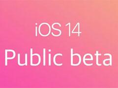 iOS 14公测版有必要升级么?iOS 14升级建议指南