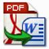 anybizsoft pdf to word(pdf轉換軟件) V3.0.1 綠色版