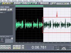 剪輯音樂時如何設置重復播放?cool edit pro復制音樂的方法