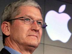库克称苹果核心战略:做到最好而不是最多