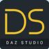 DAZ Studio Pro V4.14 汉化版