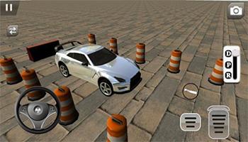 好玩的汽車游戲