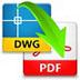 ACAD DWG To PDF Converter(DWG转PDF转换器) V9.8.2.4 最新版