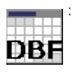 Convert Excel to DBF(Excel转DBF工具) V29.12.26 最新版