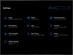 微软推出全新的Win10预览版:支持全息键盘滑动输入
