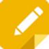 ediNotes(網頁便簽筆記插件) V1.0.2 免費版