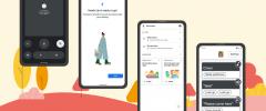 谷歌Android 13本季即将推出的新功能!
