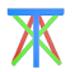 BT资源下载器(Tixati)V2.85.1 绿色中文版