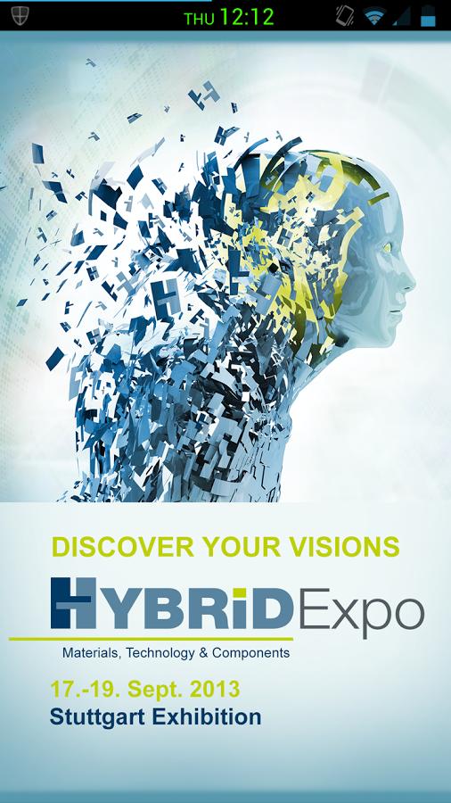 HYBRID Expo v2.3.1