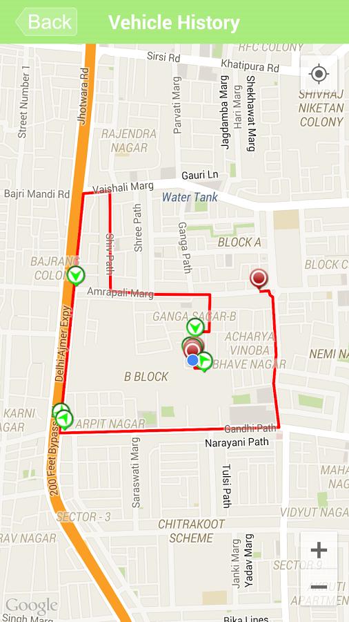 Car & Bike GPS Tracking System下载_Car & Bike GPS Tracking System