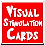 Infant Visual Stimulation Card v0.1.0