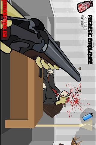 杀死老板 v3.0