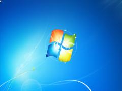 惠普笔记本Windows7 64位旗舰版V2021.04