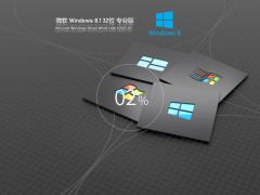 Ghost Win8.1 32位 专业版 V2021.05