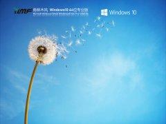 雨林木风Win10 21H1 64位专业版 V2021.06