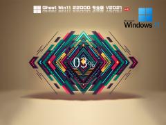 Win11 22449.1000 简体中文版 V2021.09