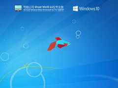 电脑公司Win10 64位专业激活版 V2021.09