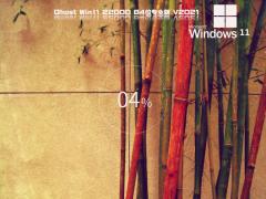 Win11 Build 22000.194(KB5005635)简体中文版 V2021.09