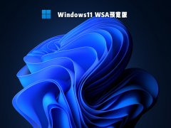 Windows Subsystem for Android Win11预览版 V2021